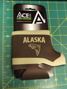 Alaska-Sneaker-Coozie-Koozie-Alaska-Tuff-Boot-shape-can-cooler-Tuffy-Boot