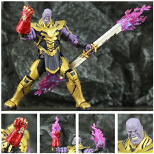 HC TOY HAOCAITOY 1//6 Avengers Thanos Action Figure Collectible Box Packed KO HT