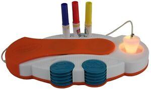 Crayola Color Wonder Light Up Stamper Mess Free Stamping Coloring ...