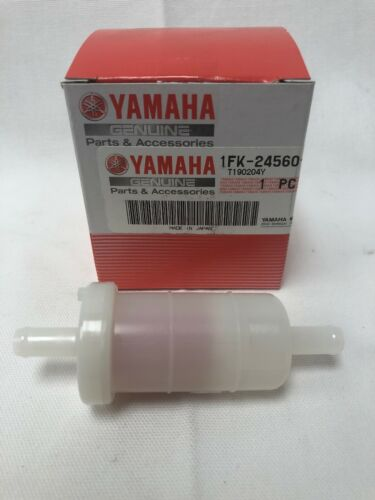2001-2016 Yamaha OEM V Royal Road Star FZ1 Fuel Filter Assembly 1FK-24560-10-00