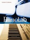 PianoLab an Introduction to Class Piano With Web Access 9780495917038