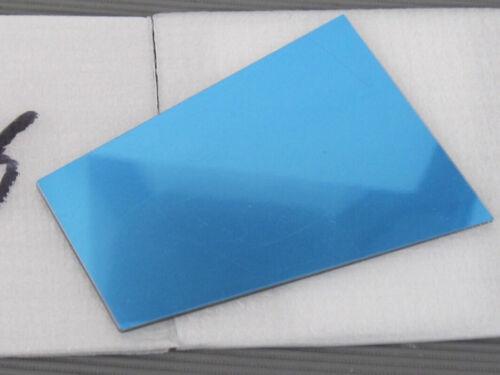 h = 54mm Buscador de nivel de la cintura Estándar de edad Rolleiflex espejo de reemplazo