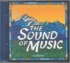 Sound Of Music Broadway Cast 0090266320721 CD