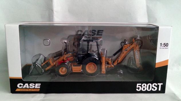 RetroExcavadora   Retro Excavadora   Mixta Fall 580 ST   580ST (1 50) UH