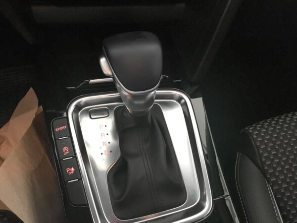 Kia Ceed 1,4 T-GDi Intro Edition DCT billede 10