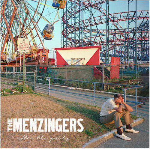 The Menzingers - After The Party [New Vinyl] Digital Download