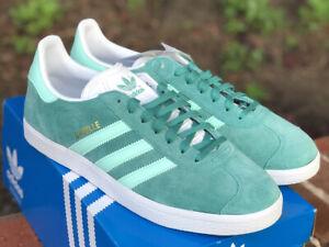 Adidas Gazelle 'True Green'   eBay