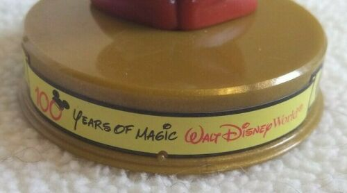 Disney/'s 100 Years of Magic Celebration Dale 1943 McDonald/'s Happy Meal toy