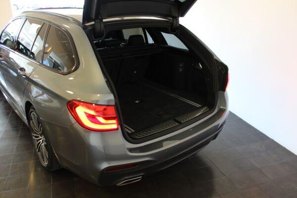 BMW 530d 3,0 Touring M-Sport aut. - billede 5