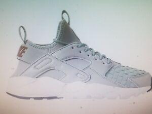 d2a937dd9a8a Nike Air Huarache Run Ultra Prm 875841 007 Mens Size 8 NSW Running ...