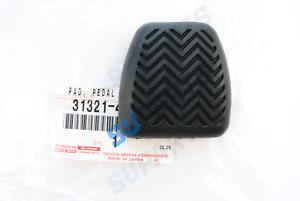 Genuine-Brake-Clutch-Pedal-Cover-Rubber-Pad-for-Toyota-RAV4-2005-2018