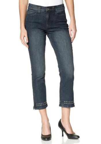 NEU!!!KP 59,99 € /%SALE/% 7//8-Jeans Blue stone Vivien Caron