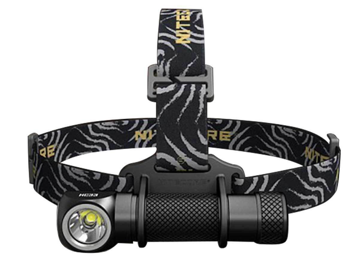 Nitecore HC33 Cree XHP35 High Intensity Headlamp - 1800 Lumen