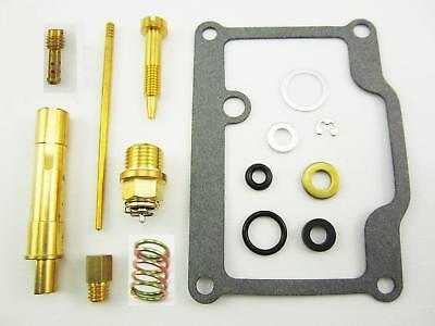 Yamaha Carburetor Rebuild Carb Repair Kit Jets Gaskets DT400 DT400E DT 400 NEW