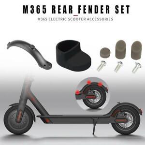 M365 Pro Electric Scooter 1 Pair Splash Fender Mudguard For Xiaomi Mijia M365