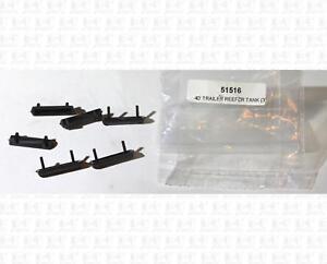 Athearn-HO-Parts-Reefer-Unit-Semi-Trailer-Fuel-Tanks-3-51516