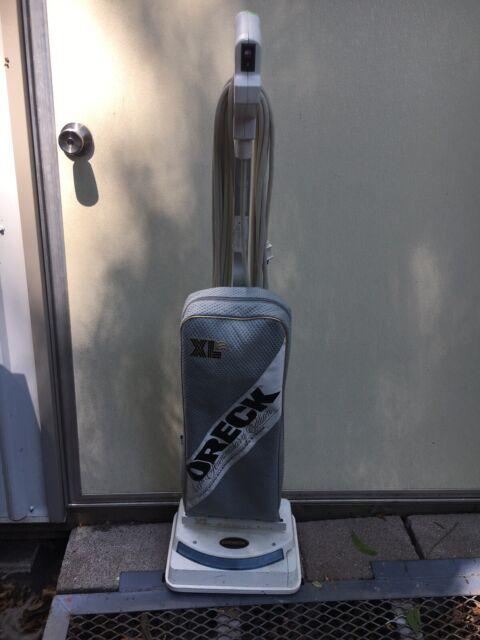 oreck xl2 40th anniversary edition vacuum