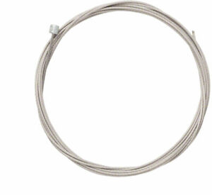 SRAM-1-2-Slickwire-inox-PTFE-Enduit-Cable-Simple-2300-mm