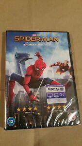 Spider-Man-DVD-Tom-Holland-is-Sensational-Digital-Ultra-violet-disc
