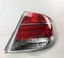 For 2007 2008 2009 Saturn Aura//Hybrid Tail Light Taillamp Passenger Side