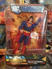 DC Universe Classics - Superman Wave 6 Figure 4