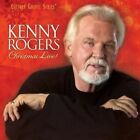 Christmas Live 0617884646523 by Kenny Rogers CD