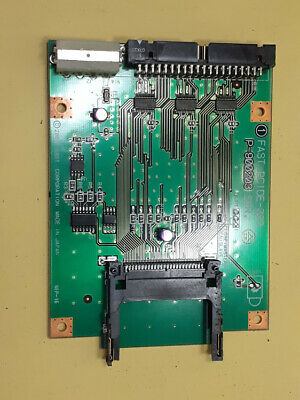 Details about  /1PS  Used FAST PCIDE-003 P-900203