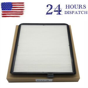 Fits Honda Odyssey /& Pilot Cabin Air Filter OEM 80290-S0X-A01 FREE SHIPPING