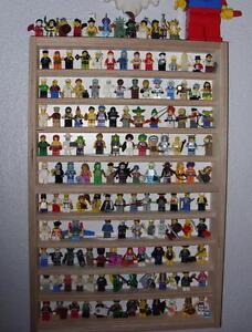 VitrinenSchmidt-077-Vitrine-Setzkasten-Schaukasten-Minifiguren-U-Ei-Figuren
