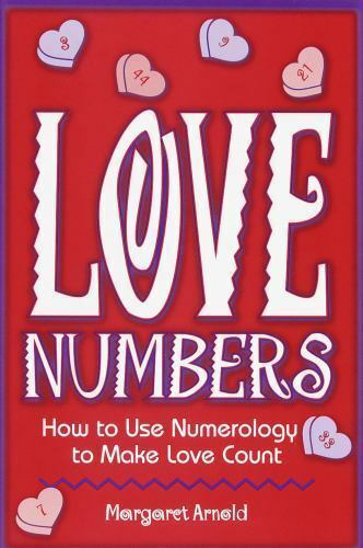 Love Numbers by Margaret Arnold