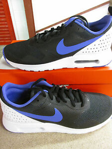 half off a0d5d 5eefa Image is loading nike-air-max-tavas-mens-running-trainers-705149-