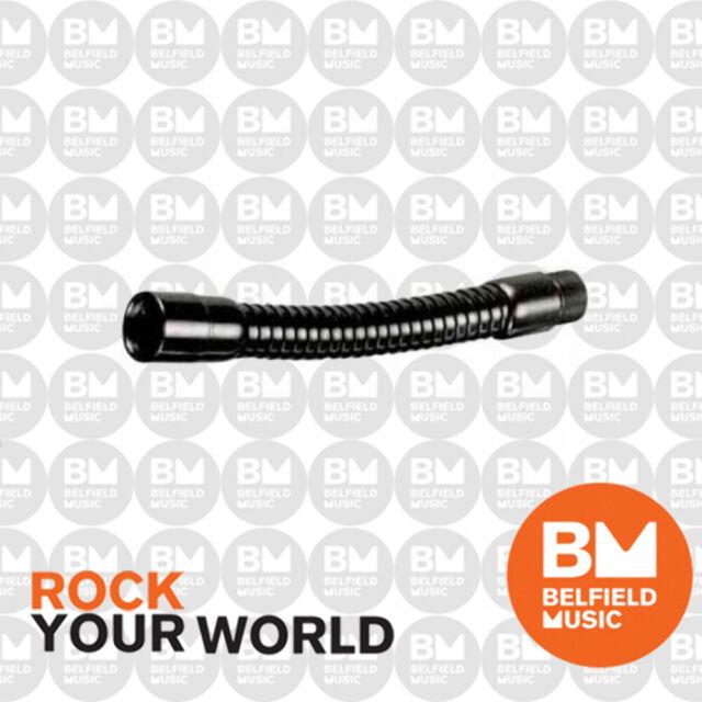 On Stage MSA903006B 6 inch Gooseneck Black MSA-903006B Onstage - Brand New