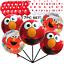 Elmo-Sesame-Street-topper-cake-Party-Balloon-CUPCAKE-Supplies-Decoration-banner thumbnail 6