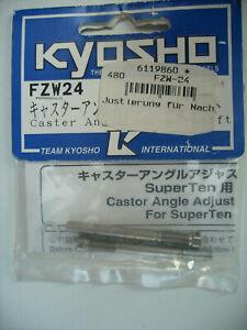 Kyosho FZW-08 Querlenker