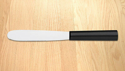 RADA CUTLRY  W213 THE SUPER SPREADER WITH RESIN HANDLE 9 5/8' LONGMADE IN USA
