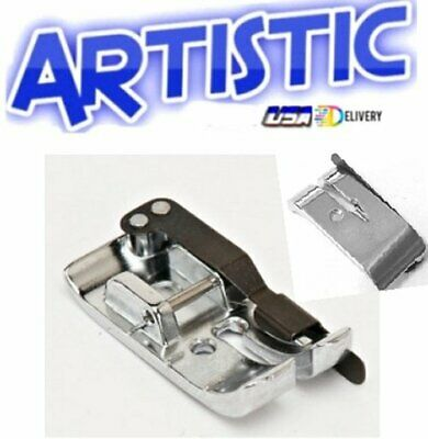 "1//4/"" Seam Presser Foot Feet for Singer Sewing Machine  #200008107"