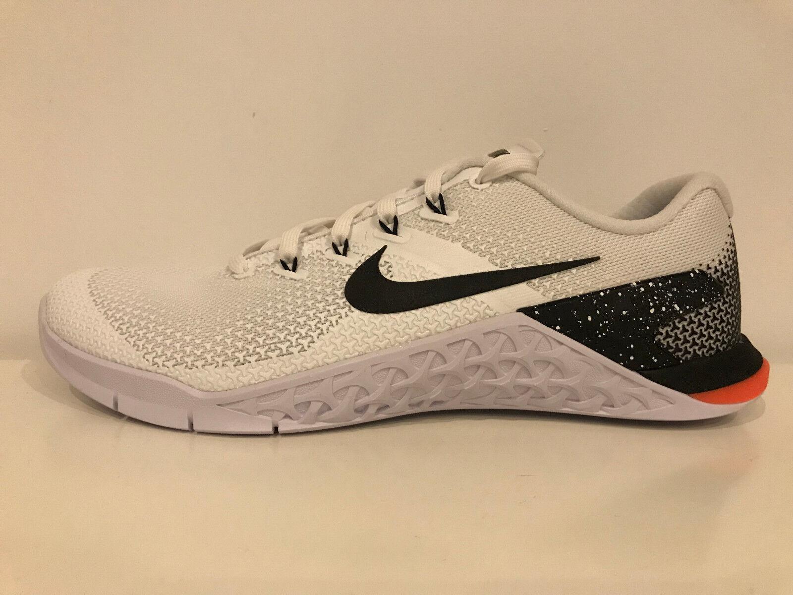 Nike Wmns Metcon 4 IV Damenschuhe Neu Gr. 42,5 Training Fitness