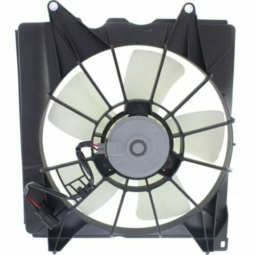 Sunbelt Radiator Fan For 2009-2014 Acura Fits TSX Lifetime