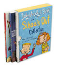 Judy Moody and Stink in the School's Out Collection by Megan McDonald (Paperback / softback, 2016)