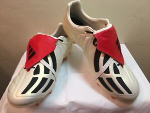 765ade1ff221 Image is loading Adidas-Predator-Mania-Beckham-Champagne-FG-Limited-Edition-