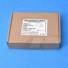 New For Omron C200H-MC221 USB-CV500-CIF01 Programming Cable 3m