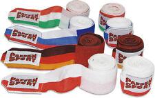 Allround Boxbandagen, Russland von Paffen Sport Muay Thai, Kickboxen, Boxen,MMA