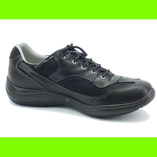 Billig gute Qualität Schuhe GRISPORT 40032 nero-45