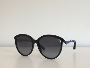 1e507b5243cd Image is loading 16-Christian-Dior-Metaleyes1-6OAHD-Black-Blue-Gray-