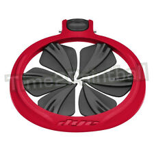 Dye Rotor R2 Quick Feed Red **FREE SHIPPING** R-2 Speed Paintball Loader Lid