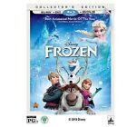 Frozen Blu-ray 2013 US IMPORT - DVD 7ovg