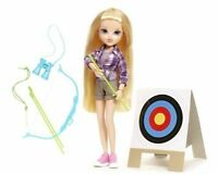 Moxie Girlz Camping Adventurez Doll - Avery