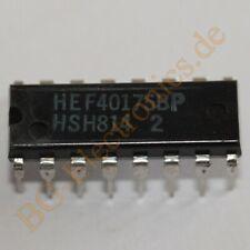20x hef4013bt dual D-Type flip-flop kippstufe so-14 SMD IC FF #713988