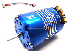 MOTORE CLASSIC BRUSHLESS SENSORED PRO MODIFIED 540 13.5T CON SENSORI 1/10 HIMOTO