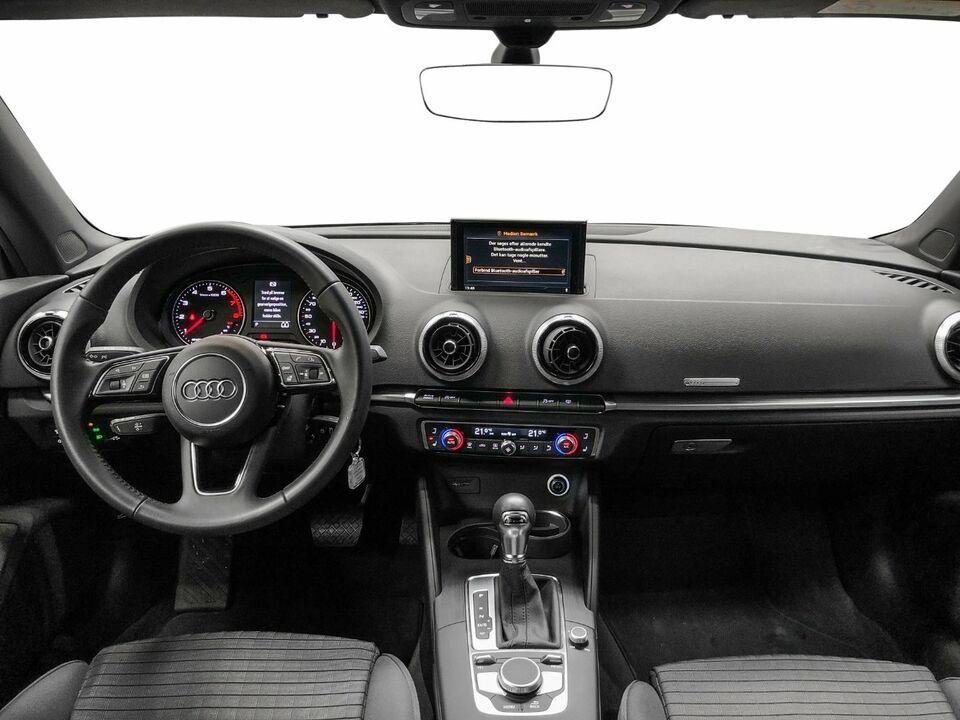 Audi A3 40 TFSi Sport Cabriolet S-tr. Benzin aut.